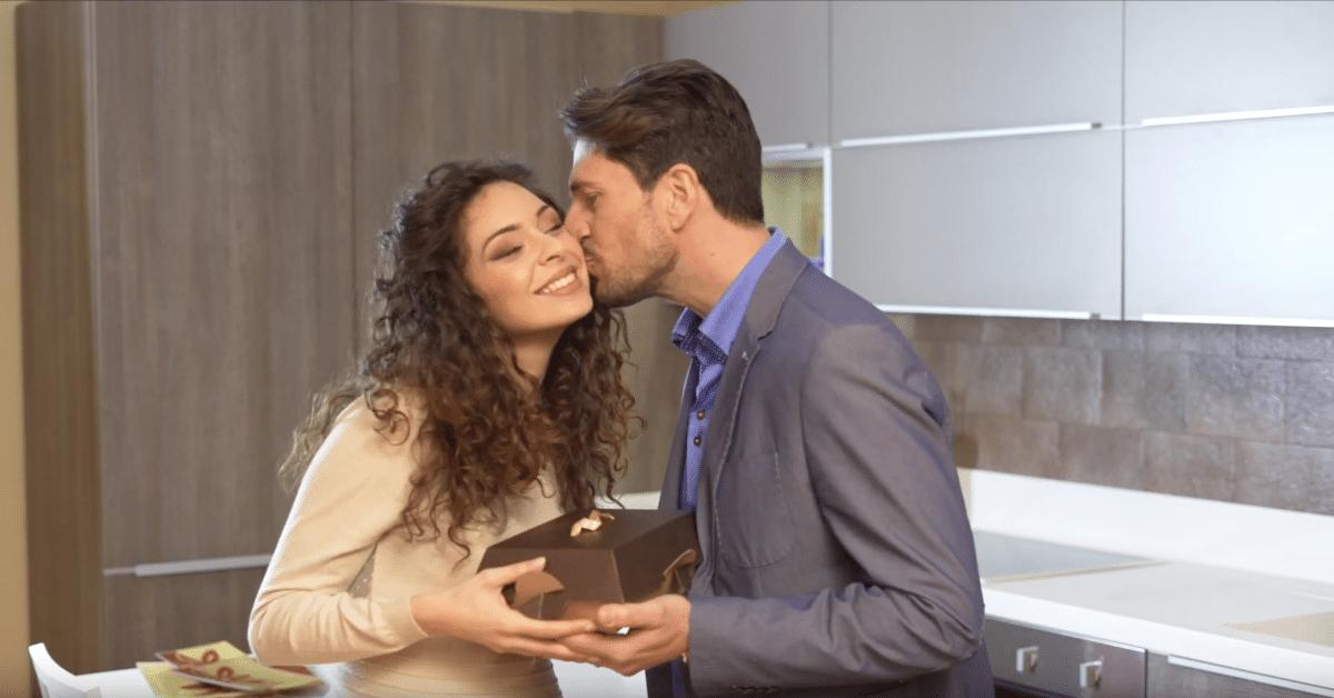 Spot Video - Sant'Agata 2019