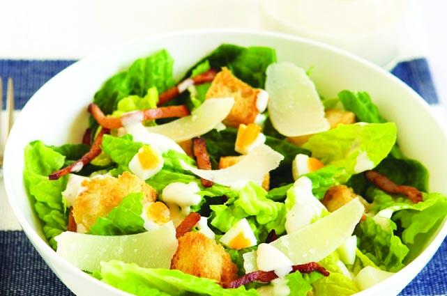 insalate pausa pranzo catania