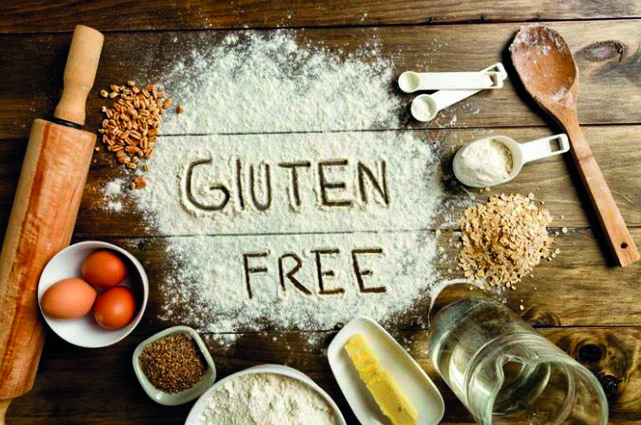 pausa pranzo gluten free catania