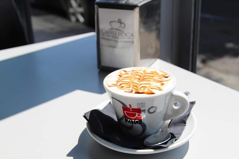 caffè catania