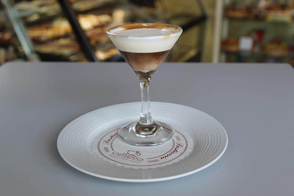 cocktail catania