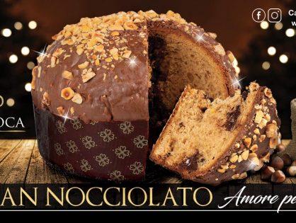 Il Natale di qualità è firmato Caffè Epoca: i panettoni artigianali che soddisfano ogni palato