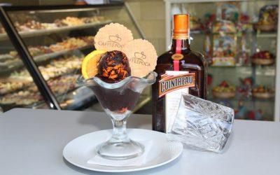 gelato catania